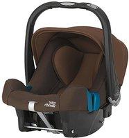 Römer Baby Safe Plus SHR II Wood Brown