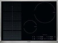 AEG Electrolux Hausgeräte HDP54107XB