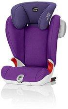Römer Kidfix SL SICT Mineral Purple