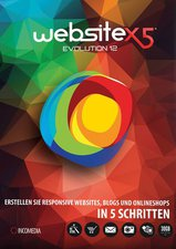 Incomedia WebSite X5 Evolution 12