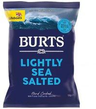 Burts Sea Salt (150g)