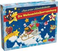 Haba Mein erster Adventskalender: Die Weihnachtsüberraschung (300749)