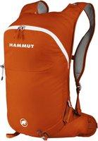 Mammut Spindrift Ultralight dunkelorange dark orange