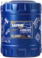 Mannol Safari 20W-50 (10 l)