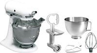 KitchenAid 5KSM45EWHMP