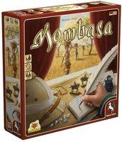 Pegasus Mombasa