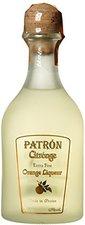 Patron Spirits Citronge Orange Liqueur 0,7l (40%)
