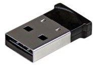 StarTech.com Mini USB-Bluetooth 4.0 Adapter (USBBT1EDR4)