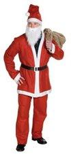Rubies Weihnachtsanzug (14225)