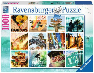 Ravensburger Surfin USA