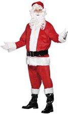 Smiffys Weihnachtsmann M (24502)