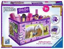 Ravensberg Girly Girl Edition Aufbewahrungsbox Pferde (216 Teile)