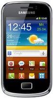 Samsung Galaxy Mini 2 (S6500) NFC Schwarz ohne Vertrag