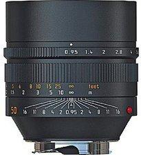 Leica Noctilux-M 50mm f0.95 ASPH.