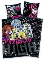 Herding Monster High 4006891884299 (80x80+135x200cm)