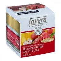 Lavera Regenerierende Nachtpflege (50 ml)