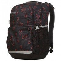 Bergans 2GO 32L black square