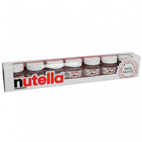 Ferrero Nutella Mini Weekly Pack (7x30g)