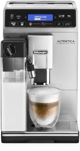 DeLonghi ETAM 29.666.S Autentica Cappuccino