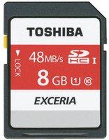 Toshiba EXCERIA N301 - 8GB