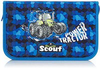 Scout Etui 24-tlg. Power Tractor