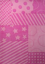 Esprit Home Stars and Stripes (140x200cm)