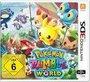 Pokémon: Rumble World (3DS)