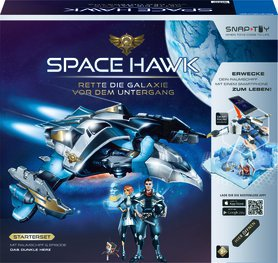 Ravensburger Space Hawk Starter Set