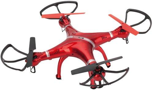 Carrera Quadrocopter Video Next