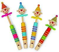 Small Foot Design Flöten Clowns Propeller (6140)