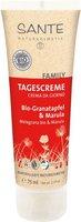 Sante Family Day Cream Bio-Granatapfel & Marula (75ml)