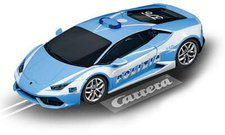 "Carrera Digital 132 Lamborghini Huracan LP610-4  ""Polizia """
