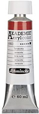 Schmincke AKADEMIE Acryl color 60 ml terracotta