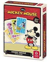 ASS Mickey Mouse Romme Retro Edition