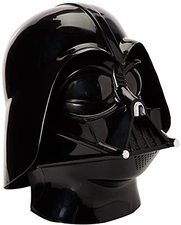 Rubies Darth Vader Mask & Helmet