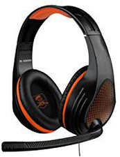 Subsonic X-Storm Gaming Headset