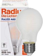 Radium LED 9W/230/F/827/E27