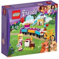 LEGO Friends Partyzug (41111)