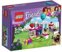 LEGO Friends Partykuchen (41112)
