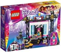 LEGO Friends Pop Star TV Studio (41117)
