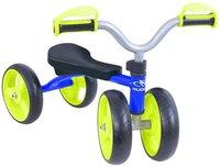 Hudora 4 Wheely blau (10345)