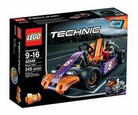 LEGO Technic Renn-Kart (42048)