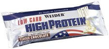 Weider 40% High Protein Bar 100g Schoko