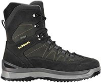 Lowa Disentis GTX Mid anthrazit/honey