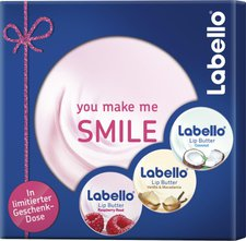 Labello Lip Butter Set (3x16,7g)