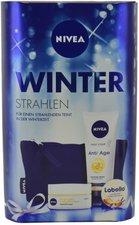 NIVEA Winter Strahlen Set