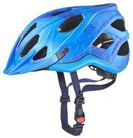 Uvex Adige cc blau-matt