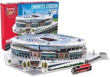 Preziosi 3D Emirates Stadion Arsenal London (108 Teile)