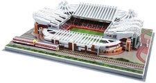 Preziosi 3D Old Trafford Manchester (186 Teile)