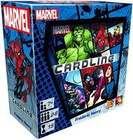 Asmodee Cardline Marvel (deutsch)